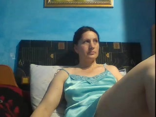 Fiery girl live cam Manuela69